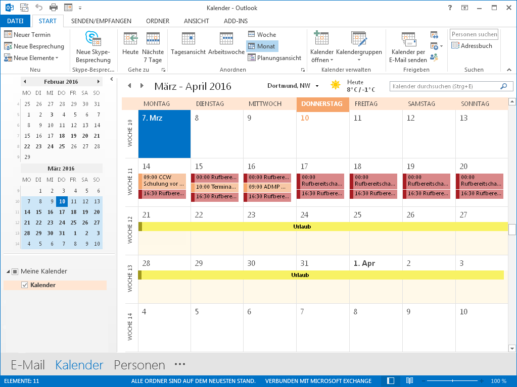 EXP_Outlook_Kalender